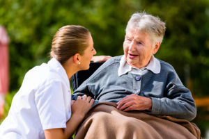 Senior Care Ardmore PA: Seniors and Lung Cancer