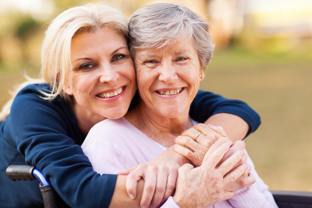 Senior Care in Radnor PA: Have a Backup Plan