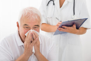 Senior Care in West Chester PA: Flu and the Elderly