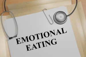 Senior Care in Bensalem PA: Causes of Emotional Overeating