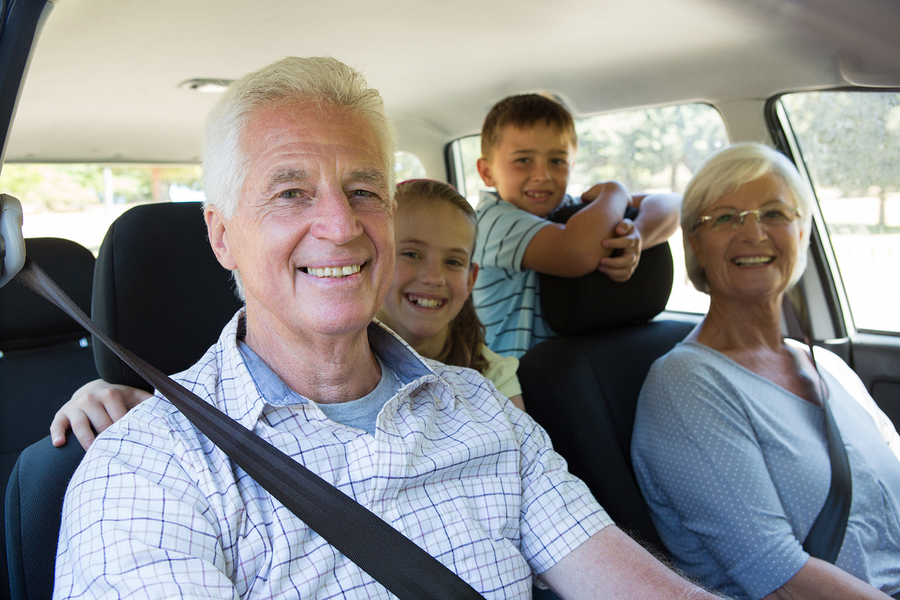 Elder Care in Radnor PA: Fun Ideas for Road Trips