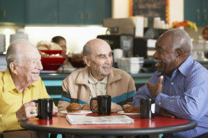 Caregiver in Radnor PA: National Senior Citizen Day Discounts