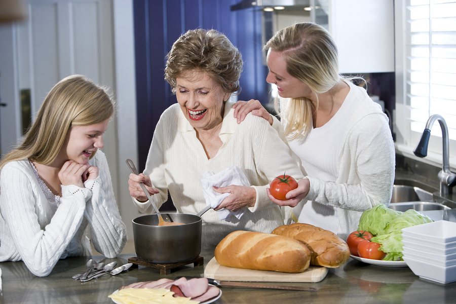 Elder Care Newtown Square PA: Signs Your Parent May Need Care