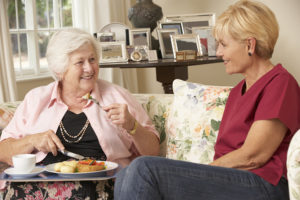Elderly Care West Chester PA: How Do You Go about Taking Care of Yourself First?