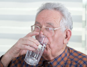 Elder Care Quakertown PA: Dehydration Can Cause Health Problems in Seniors