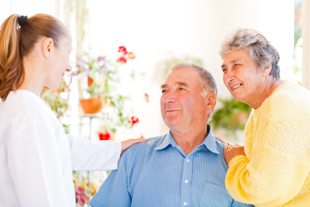 Elderly Care West Chester PA: Help! My Aging Loved One Hates Washing Hair