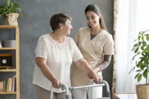 Home Care Aston PA: Four Tips for Setting Better Boundaries as a Caregiver