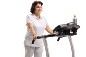Home Based Community Care Abington PA: Can My Sedentary Elderly Loved One Do Exercises?