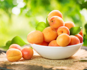 Home Based Community Services Abington, PA: Seniors Eating More Stone Fruits