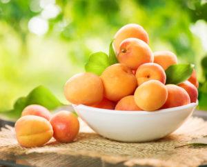 Home Based Community Services Abington, PA: Seniors Eating More Stone Fruits